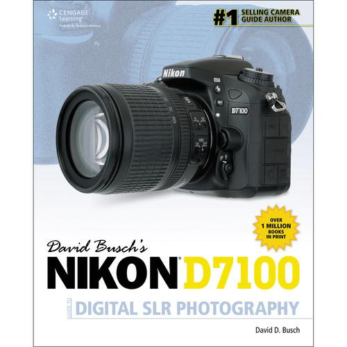 Cengage Course Tech. Book: David Busch's Nikon 9781285763095