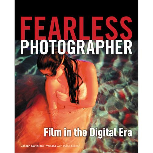 Cengage Course Tech. Book: Fearless Photographer: 9781435460911