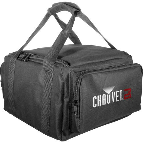 CHAUVET  CHS-FR4 VIP Gear Bag (Black) CHS-FR4