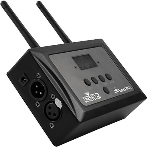 CHAUVET FlareCON Air Wireless Transmitter FLARECON AIR