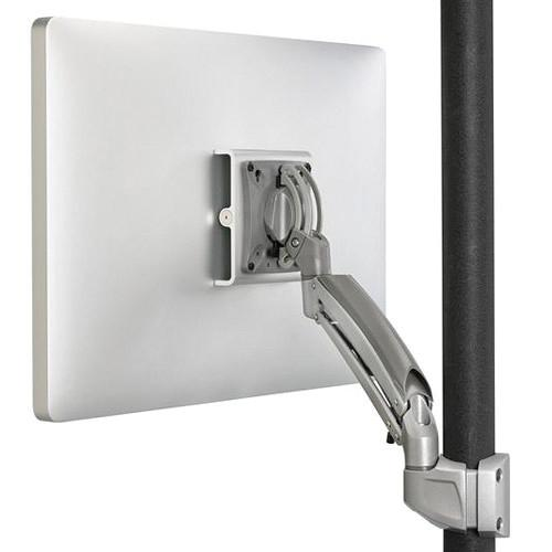 Chief Kontour K1P Dynamic Pole Single Monitor Mount K1P110S