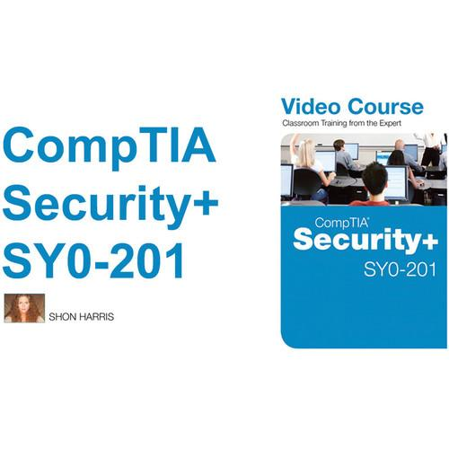 Class on Demand  CompTIA Security  SY0-201 PE-006