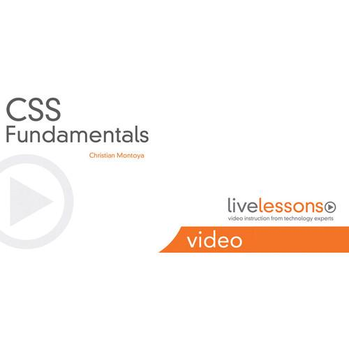 Class on Demand CSS Fundamentals (Online Streaming) PE-007