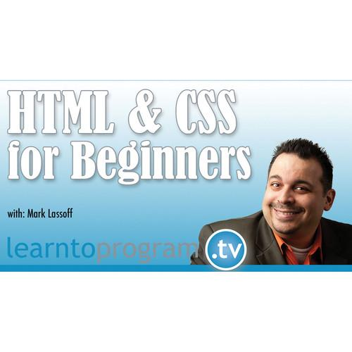 Class on Demand HTML and CSS for Beginners L2P_HTMLCSS