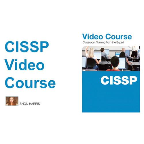 Class on Demand Video Download: CISSP Video Course PE-002