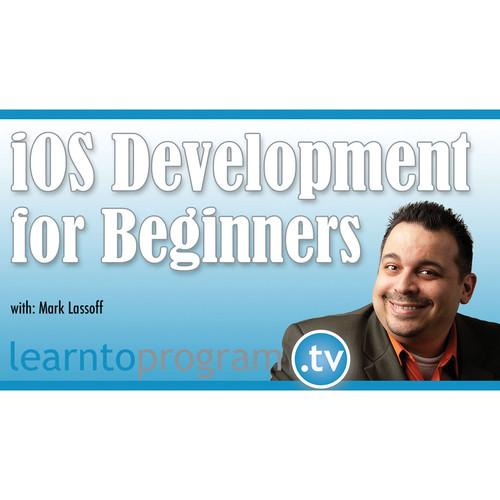 Class on Demand Video Download: iOS L2P_IOS4BEGINNERS