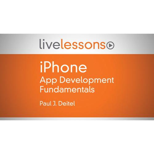 Class on Demand Video Download: iPhone App Development PE-020