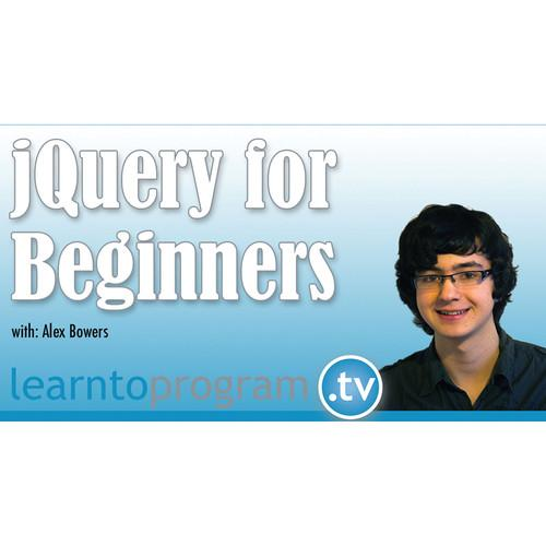 Class on Demand Video Download: jQuery L2P_JQUERY4BEGINNERS