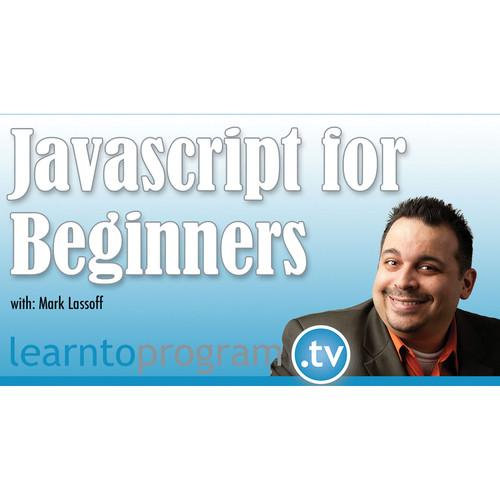 Class on Demand Video Download: L2P_JAVASCRIPT4BEGINNERS