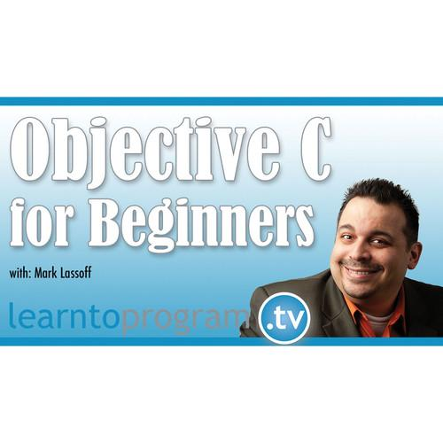 Class on Demand Video Download: Objective C L2P_OBJC4BEGINNERS