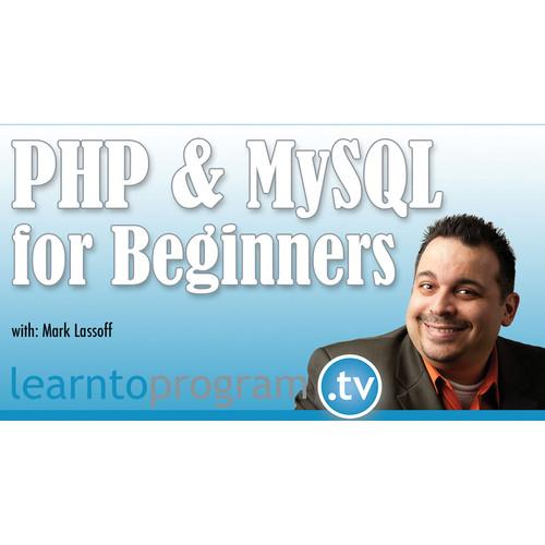Class on Demand Video Download: PHP and L2P_PHP_SQL_4BEGINNERS