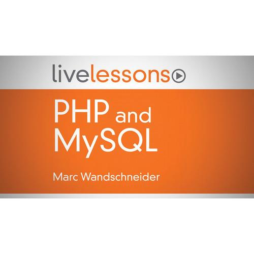 Class on Demand Video Download: PHP and MySQL PE-011