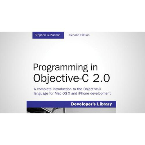 Class on Demand Video Download: Programming in Objective PE-005