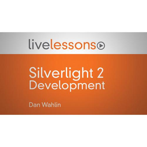 Class on Demand Video Download: Silverlight 2 Development PE-014