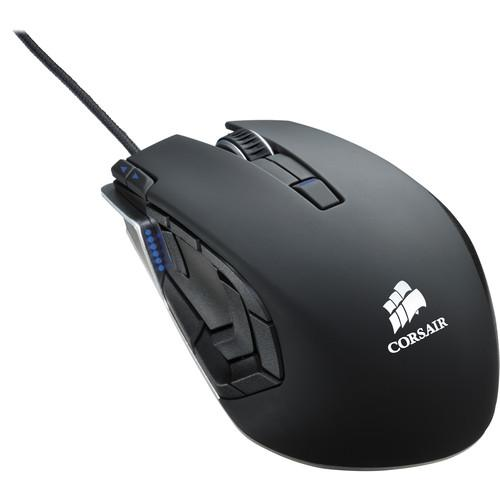 Corsair Vengeance M95 Performance MMO and RTS CH-9000025-NA