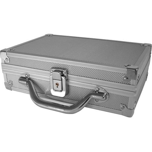 CRU-DataPort Hardshelled Outdoor Carrying Case CC-500-2