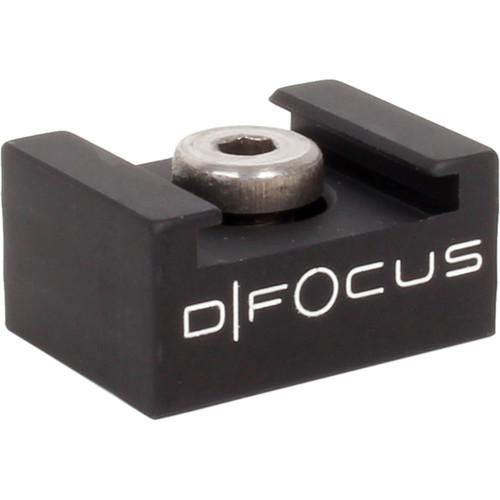 D Focus Systems  Cold Shoe Adapter 615
