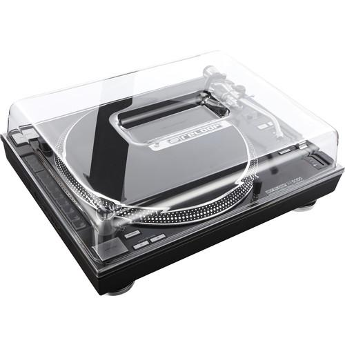 Decksaver Reloop RP-7000/8000 Cover DS-PC-RPTURNTABLE