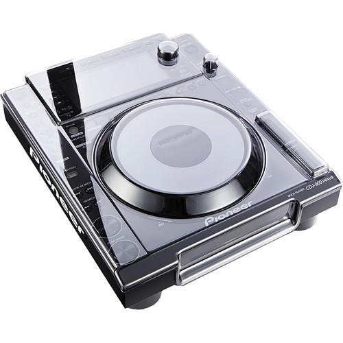 Decksaver Smoked/Clear Cover for Pioneer CDJ-900 DS-PC-CDJ900NXS