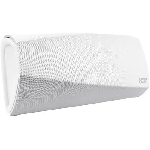 Denon HEOS 3 Wireless Speaker System (White) HEOS3WT
