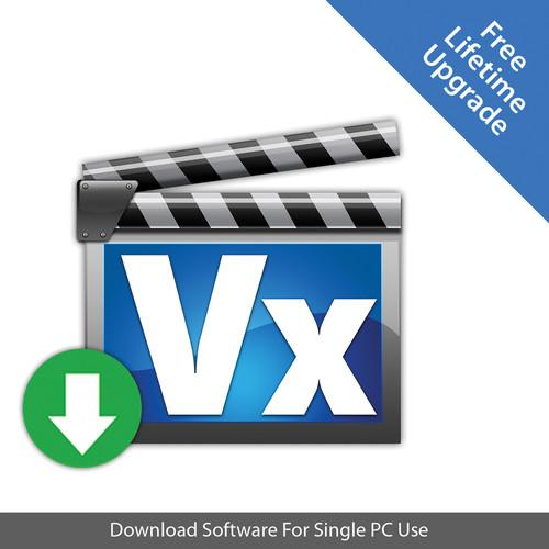 DgFlick  Video Xpress (Download) VS