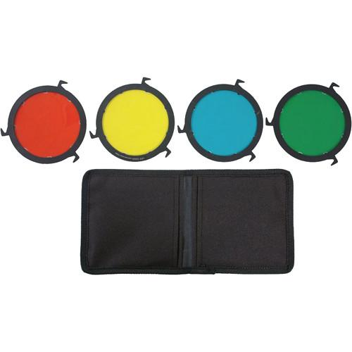 Dot Line Colored Filter Kit for CooLED 20 Light RS-5420