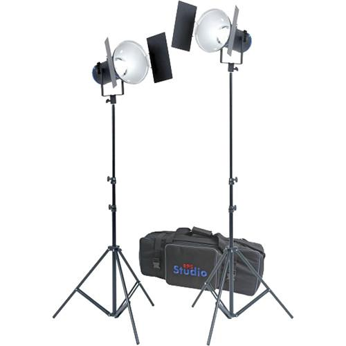 Dot Line RPS Studio CooLED 50 2-Light Kit RS-5520