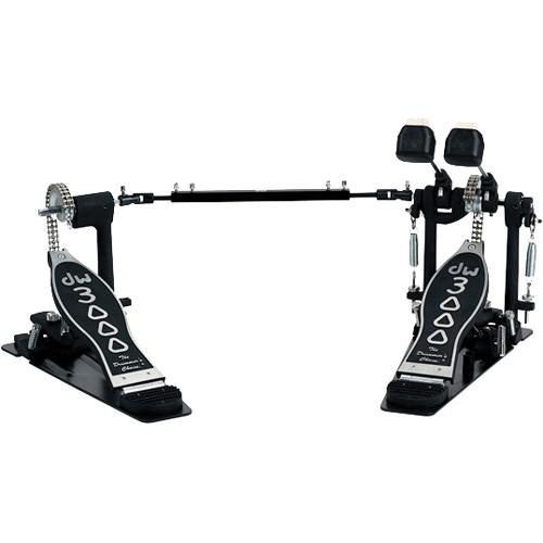 DW DRUMS  3000 Series Double Pedal DWCP3002