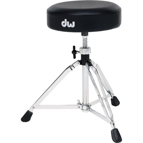 DW DRUMS 5100 Series Drum Throne With Vise Memory DWCP5100