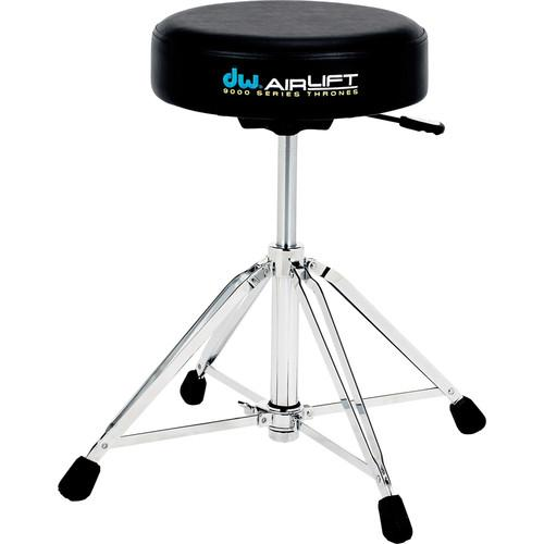 DW DRUMS  9100AL Air Lift Drum Throne DWCP9100AL