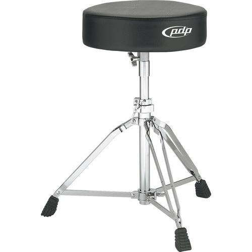 DW DRUMS Pacific 800-04 Series Drum Throne PDDT800-04