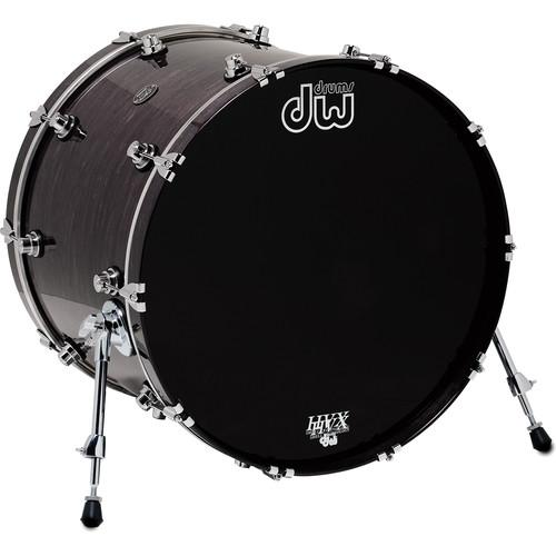 DW DRUMS Performance Series 18 x 22