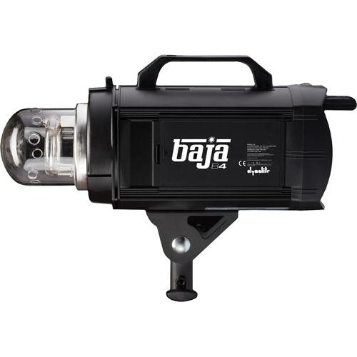 Dynalite Baja B4 Battery-Powered Monolight B4-400