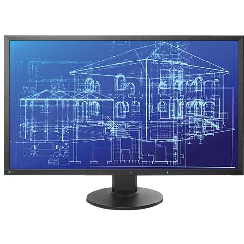 Eizo EV3237FX-BK LED Backlit IPS LCD Monitor EV3237FX-BK