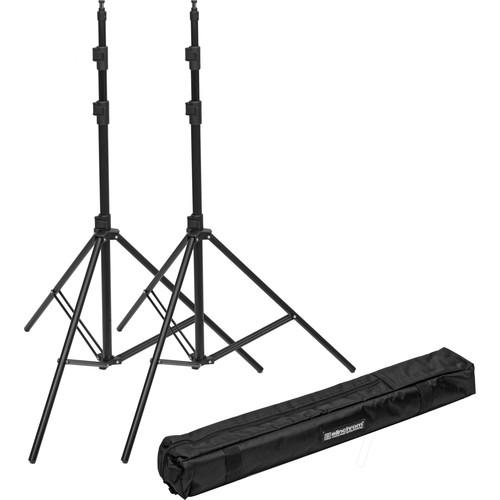Elinchrom  Stand Kit with Case (7.7') EL30162