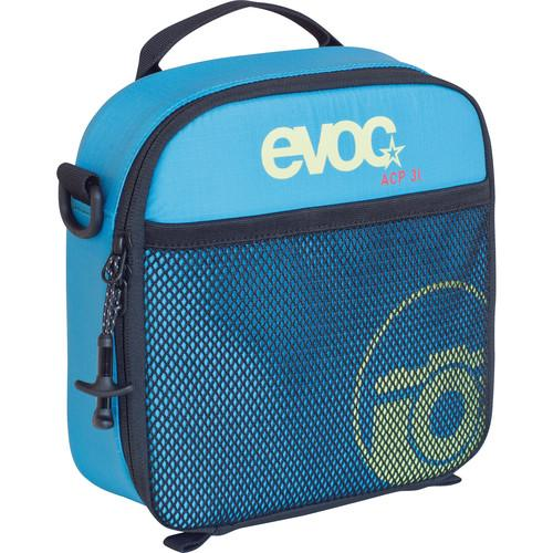 Evoc Action Camera Pack - 3 Liter (Sky Blue) EVCBA-3LSK