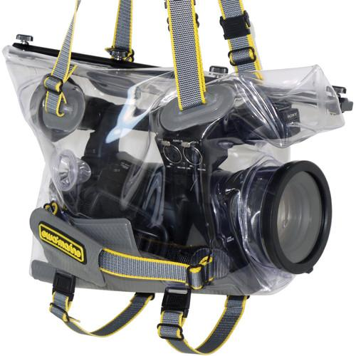 Ewa-Marine VMW2 Underwater Housing for Sony PMW-200 EM VMW2 TR