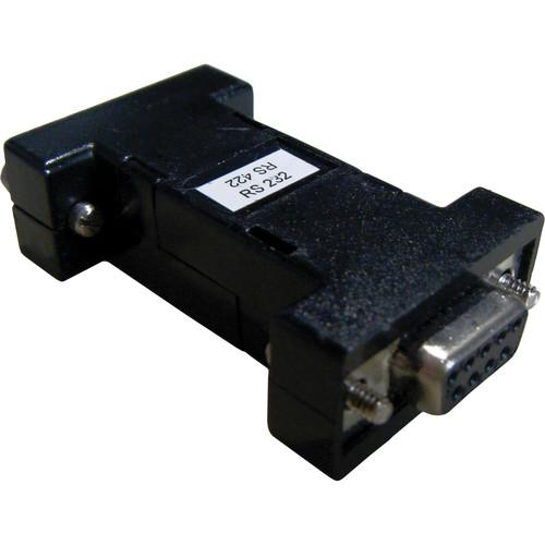 Fast Forward Video RS-232 to RS-422 Bidirectional 302-SA069-1