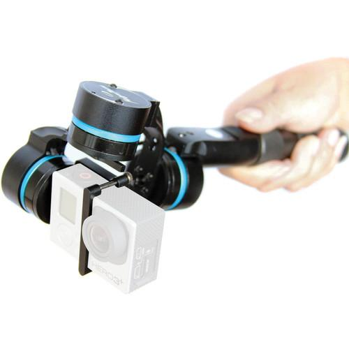 Feiyu G3 Ultra 3-Axis Handheld Gimbal for GoPro HERO3/3  FEGMG3