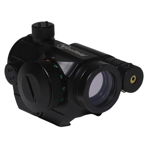 Firefield 1x22 Sight with Micro Dot Red-Green Reticle FF26005