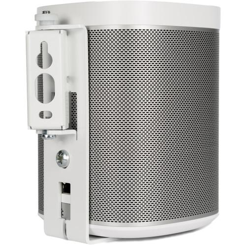 FLEXSON Wall Mount for Sonos PLAY:1 (White) FLXP1WB1011