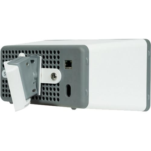 FLEXSON Wall Mount for Sonos PLAY:3 (White) FLXP3WB1011