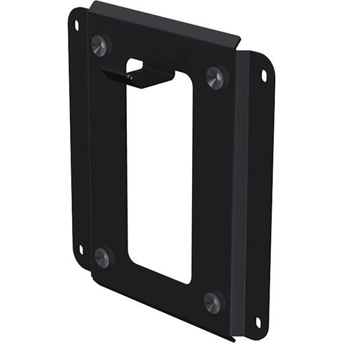 FLEXSON  Wall Mount for Sonos Sub (Black) FLXSUBB