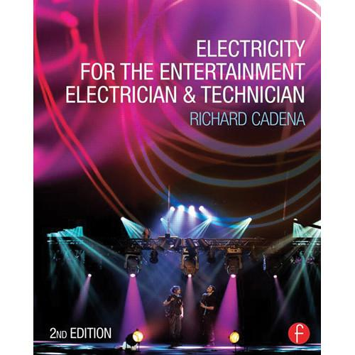 Focal Press  Book: Electricity 97 80415714839