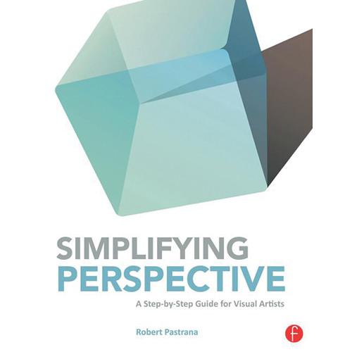 Focal Press Book: Simplifying Perspective: A 9780415840118
