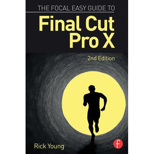 Focal Press Book: The Focal Easy Guide to Final 9781138785533