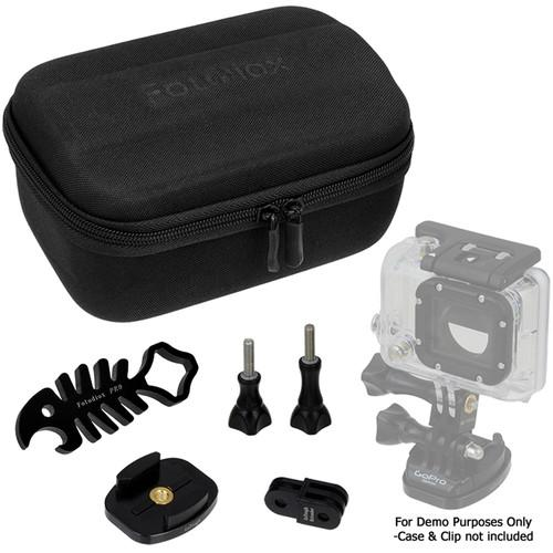 FotodioX GoTough CamCase Single Camera Kit for GoPro GT-KIT1-BL