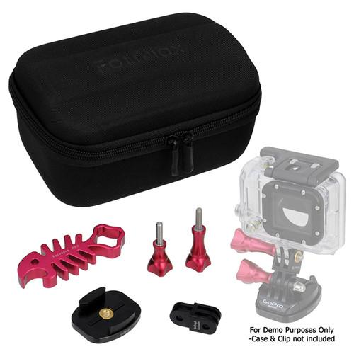 FotodioX GoTough CamCase Single Camera Kit for GoPro GT-KIT1-R