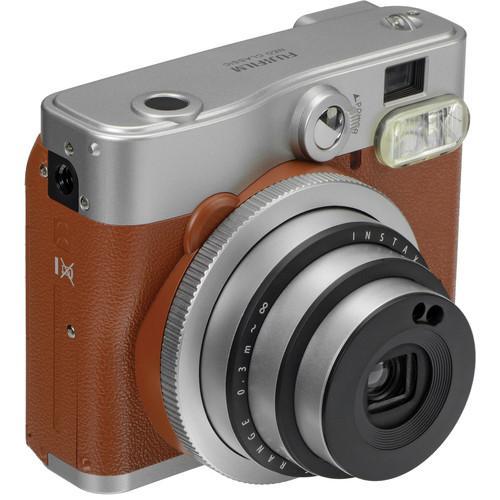 user manual fujifilm instax mini 90 neo classic instant camera rh pdf manuals com Fuji Camera ManualsOnline Fuji FinePix Digital Camera