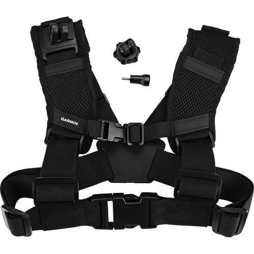 Garmin  Shoulder Harness Mount 010-11921-10